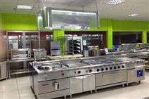 朔州面馆厨房工程设计厨房排烟系统设计