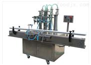 QYZ系列全自动活塞式液体灌装机