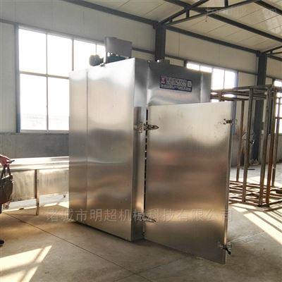 MCHGX-24电加热油菜烘干箱烘干均匀效果