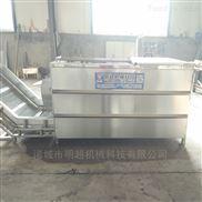 连续式洗土豆机占地面积小产量大