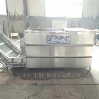 MC-QPJ油沙豆清洗机