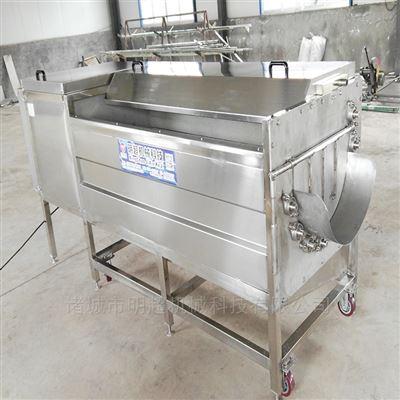 MCQXJ-15白萝卜清洗机