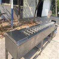 SZ3000河北全自动冻玉米分切机 玉米切段设备