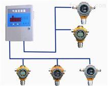 保定天然气报警器厂家 管道口燃气探测器