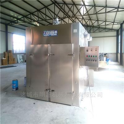 SPHGF-24白芨烘干机 白芷烘干房 片剂中药材烘干设备