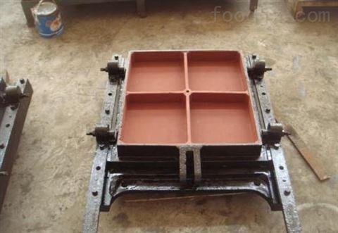 生产达州可调节铸铁堰门厂家