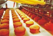 蛋黄派成型机