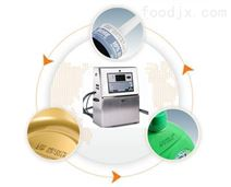 微字符噴墨打印機50微米噴碼機圖形噴碼設備
