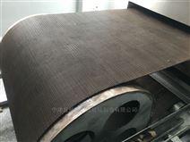抗拉耐高溫不銹鋼編織絲網輸送帶價格