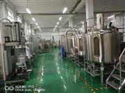 100L科研、研发型啤酒设备