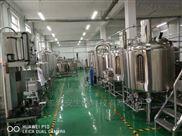 100L-小型研发型啤酒设备