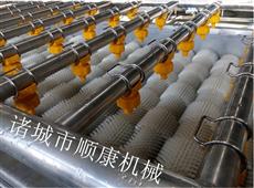4000型海蛎子清洗机厂家
