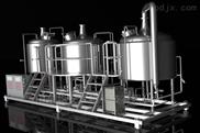 商酿精酿啤酒设备