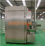 SYX-100J腊肠红肠香肠烟熏炉批发厂家质量保障