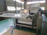 全自动饼干生产流水线生产设备