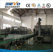 全自动矿泉水加工设备 山泉水灌装生产线