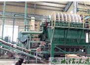 越南盘式真空过滤机处理钾长石用户现场