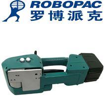 广州手提式电动打包机梅州PET带包装机