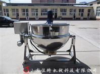 福州罐头夹层锅,小型蒸煮夹层锅