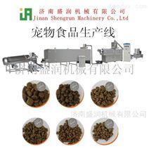 济南宠物食品设备狗粮猫粮设备生产线厂家
