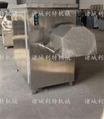 大型不銹鋼凍肉絞肉機利特專業制造