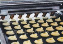 上海曲奇餅干成型機