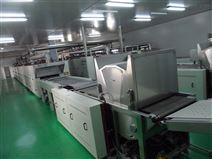 瑞士卷蛋糕生产线