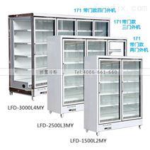惠州冰柜价格表一般网上一台多少钱
