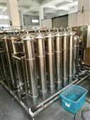 新型自動化果酒專用過濾機