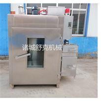 SYX-100厂家直销100型红肠腊肠烟熏炉