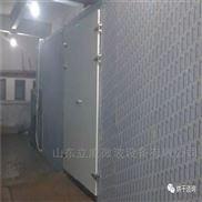 热泵辣椒烘干机 济南空气能干燥设备厂家