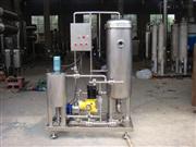 JNGL-0.5不锈钢立式精酿啤酒过滤机