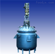 电加热反应锅