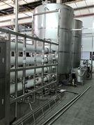 PTJZ-500T大中型葡萄酒庄生产线设备