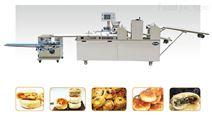 面包、酥餅生產線