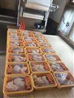 冷鲜鸡肉气调保鲜包装机