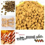 福建水产饲料膨化机  宠物食品生产设备