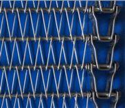 冷冻网带应用行业选择的供应商