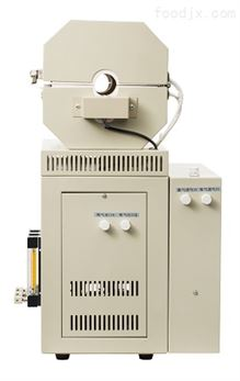 AOX有机卤素燃烧炉,高温裂解炉,管式炉