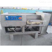 宁波鸡肉加工厂专用小型350切丁机
