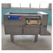 辽宁中小型鸡加工厂专用设备冻肉切丁机
