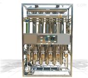 注射用水多效蒸餾水機組--手動型