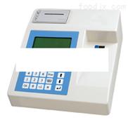 多功能食品安全快速分析仪