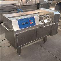 烧烤设备肉类切丁机