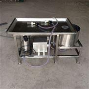 手动2-8针肉类盐水注射机
