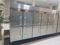 河南哪里有商用冰箱厂家 不锈钢厨房冷冻柜