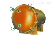 YZG圆筒式真空干燥器2