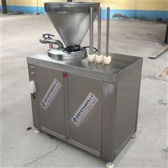 GC/30四川腊肠不锈钢液压灌肠机