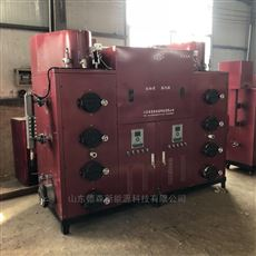 LL-001全自动蒸汽锅炉  干洗店使用蒸汽发生器