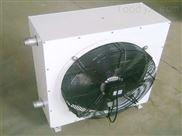 热水暖风机蒸汽热风机厂家 定做暖风器